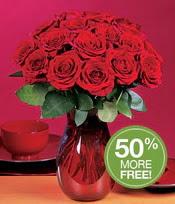 Hakkari İnternetten çiçek siparişi  10 adet Vazoda Gül çiçek ideal seçim