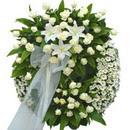 son yolculuk  tabut üstü model   Hakkari online çiçek gönderme sipariş