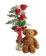 oyuncak ve güller tanzim   Hakkari çiçek gönderme