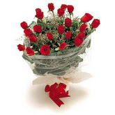 11 adet kaliteli gül buketi   Hakkari İnternetten çiçek siparişi