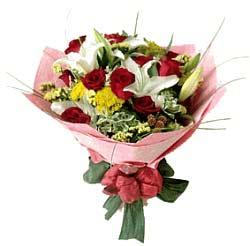 KARISIK MEVSIM DEMETI   Hakkari hediye çiçek yolla