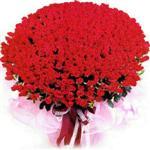 Hakkari yurtiçi ve yurtdışı çiçek siparişi  1001 adet kirmizi gülden çiçek tanzimi