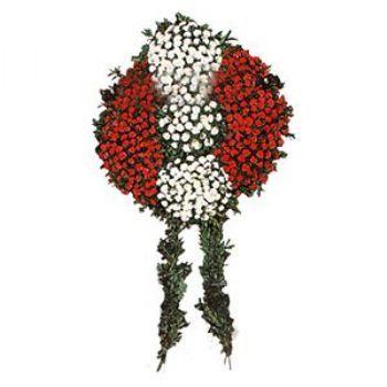 Hakkari İnternetten çiçek siparişi  Cenaze çelenk , cenaze çiçekleri , çelenk