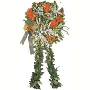 Cenaze çiçek , cenaze çiçekleri , çelengi  Hakkari uluslararası çiçek gönderme