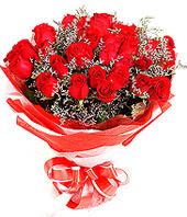 11 adet kaliteli görsel kirmizi gül  Hakkari çiçek gönderme