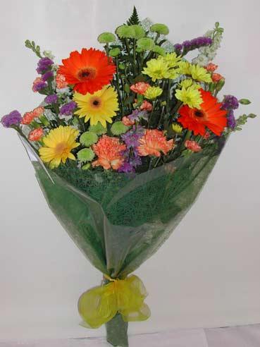 karisik kir çiçek buketi çiçek gönderimi  Hakkari cicek , cicekci