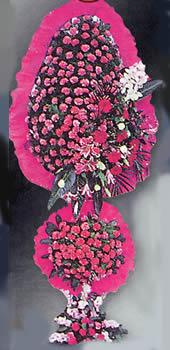 Dügün nikah açilis çiçekleri sepet modeli  Hakkari hediye çiçek yolla