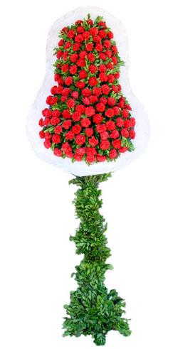 Dügün nikah açilis çiçekleri sepet modeli  Hakkari çiçek yolla , çiçek gönder , çiçekçi
