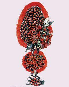 Dügün nikah açilis çiçekleri sepet modeli  Hakkari çiçek yolla