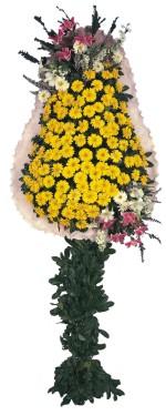 Dügün nikah açilis çiçekleri sepet modeli  Hakkari çiçekçi telefonları