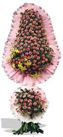Dügün nikah açilis çiçekleri sepet modeli  Hakkari çiçek gönderme