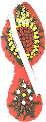 Dügün nikah açilis çiçekleri sepet modeli  Hakkari anneler günü çiçek yolla