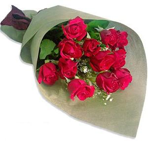 Uluslararasi çiçek firmasi 11 adet gül yolla  Hakkari çiçek servisi , çiçekçi adresleri