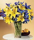Hakkari 14 şubat sevgililer günü çiçek  Lilyum ve mevsim  çiçegi özel