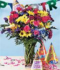 Hakkari yurtiçi ve yurtdışı çiçek siparişi  Yeni yil için özel bir demet