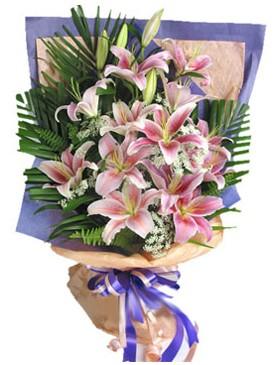 7 dal kazablankadan görsel buket  Hakkari çiçek mağazası , çiçekçi adresleri