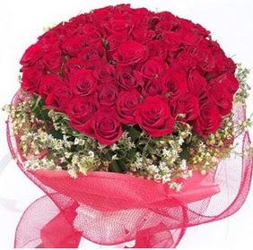 Hakkari yurtiçi ve yurtdışı çiçek siparişi  29 adet kırmızı gülden buket