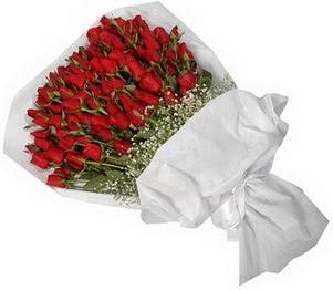 Hakkari çiçek yolla , çiçek gönder , çiçekçi   51 adet kırmızı gül buket çiçeği
