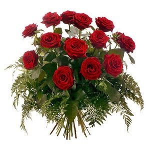 Hakkari çiçek siparişi sitesi  15 adet kırmızı gülden buket