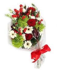 Kız arkadaşıma hediye mevsim demeti  Hakkari çiçek siparişi vermek