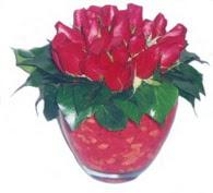 Hakkari online çiçek gönderme sipariş  11 adet kaliteli kirmizi gül - anneler günü seçimi ideal