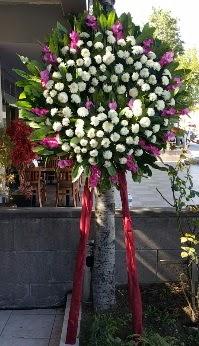 Hakkari çiçekçiler  Cenaze Çelengi  Hakkari çiçekçi mağazası