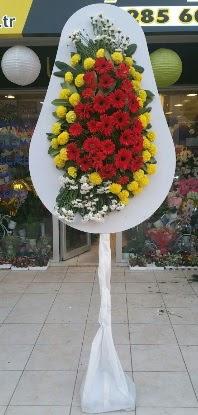 Tek katlı düğün nikah açılış çiçeği  Hakkari internetten çiçek siparişi