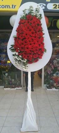 Tek katlı düğün nikah açılış çiçeği  Hakkari online çiçek gönderme sipariş