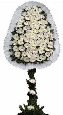 Tek katlı düğün nikah açılış çiçek modeli  Hakkari çiçekçi mağazası