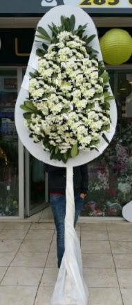 Tek katlı düğün nikah açılış çiçekleri  Hakkari çiçek yolla