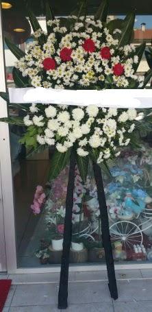 Cenaze çiçeği cenaze çiçek modelleri  Hakkari çiçek yolla