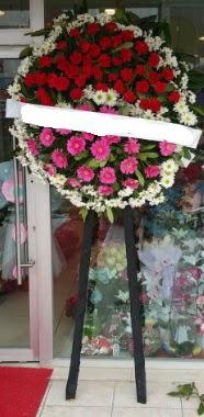 Cenaze çiçek modeli  Hakkari çiçekçiler