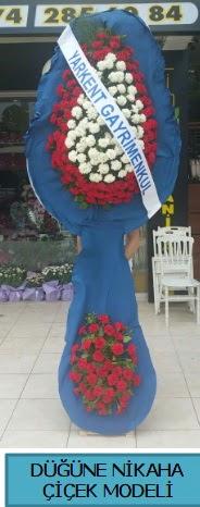 Düğüne nikaha çiçek modeli  Hakkari çiçekçi telefonları