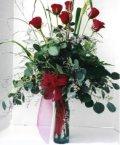 Hakkari çiçekçi mağazası  7 adet gül özel bir tanzim