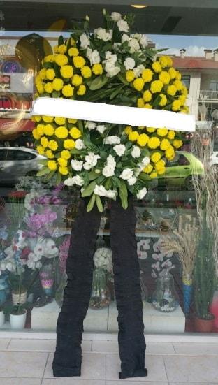 Cenaze çiçek modeli cenaze çiçeği  Hakkari çiçek gönderme