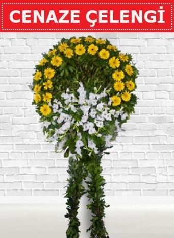 Cenaze Çelengi cenaze çiçeği  Hakkari İnternetten çiçek siparişi