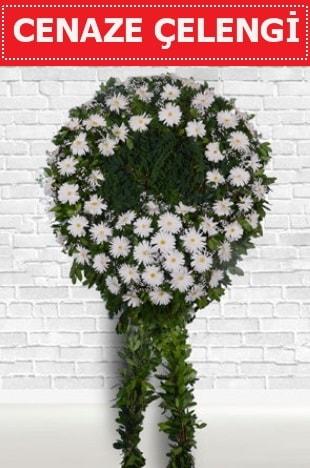 Cenaze Çelengi cenaze çiçeği  Hakkari çiçek gönderme sitemiz güvenlidir