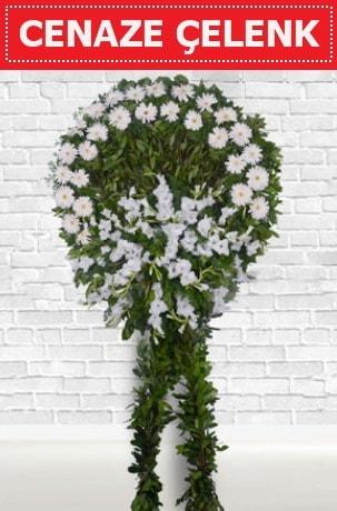 Cenaze Çelenk cenaze çiçeği  Hakkari çiçekçi telefonları