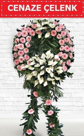 Çelenk Cenaze çiçeği  Hakkari ucuz çiçek gönder